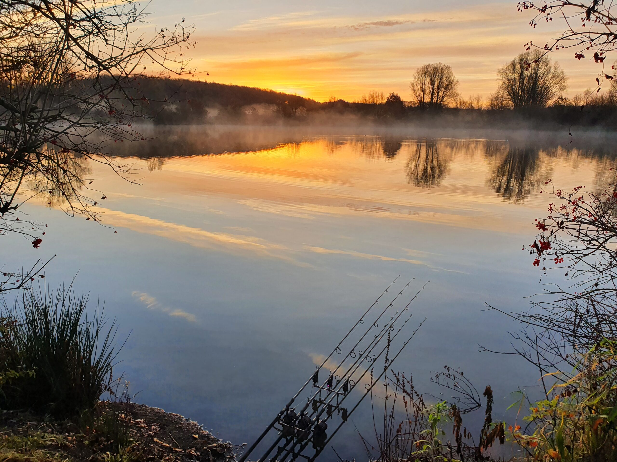 ODDSTONE - november dawn