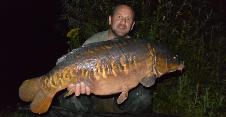 Branston – Back to five days max stay limit.