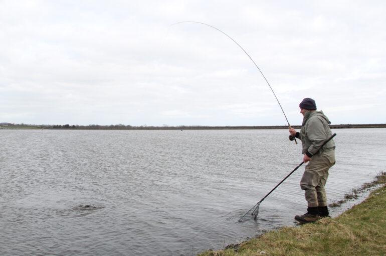 Fly Fishing – 2021 arrangements